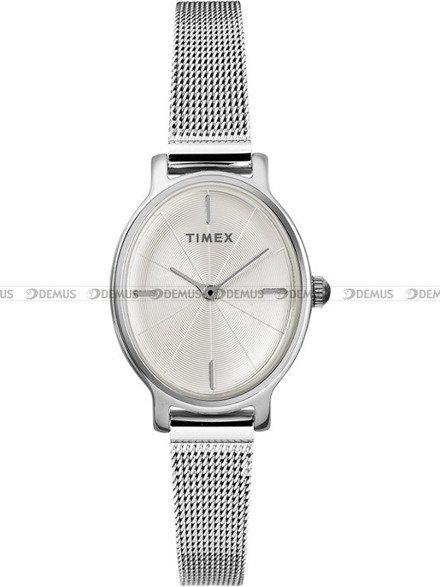 Zegarek Damski Timex Milano TW2R94200