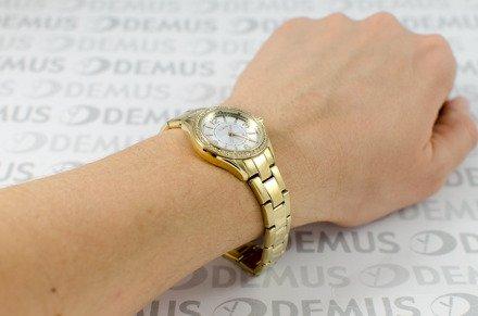 Zegarek Damski Timex TW2P80100
