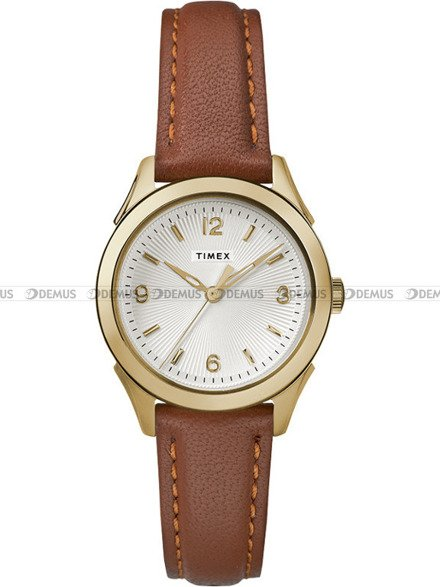 Zegarek Damski Timex Torrington TW2R91100