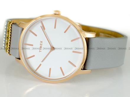 Zegarek Damski Timex Transcend TW2T45400