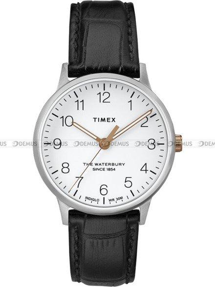Zegarek Damski Timex Waterbury TW2R72400