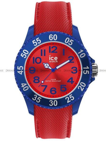 Zegarek Dziecięcy Ice-Watch - Ice Cartoon Spider Red Blue S 017732
