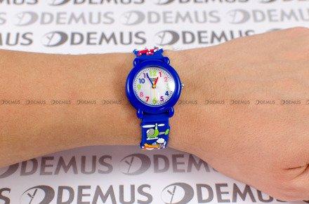 Zegarek Dziecięcy Knock Nocky Color Boom CB3308003