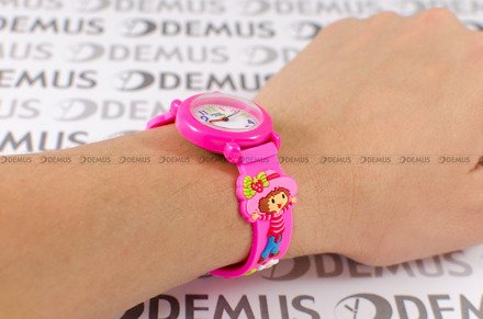 Zegarek Dziecięcy Knock Nocky Color Boom CB3664006
