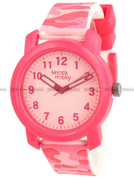 Zegarek Dziecięcy Knock Nocky Comic CO3618606