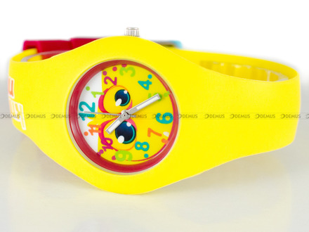 Zegarek Dziecięcy Knock Nocky Fluffy FL NENEK