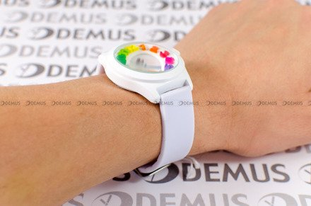 Zegarek Dziecięcy Knock Nocky Rainbow RB3029000
