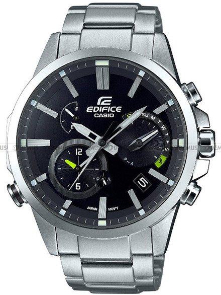 Zegarek EDIFICE Premium EQB 700D 1AER