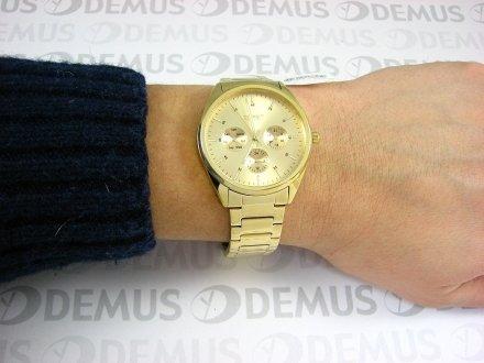 Zegarek Esprit Glandora Gold ES106262009