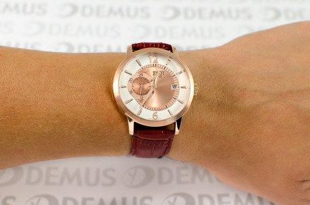 Zegarek FujiTime M3321AR-White