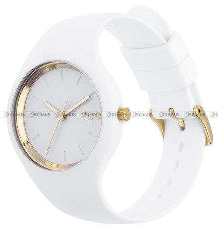 Zegarek Ice-Watch - Ice Glam ICE.GL.WE.S.S.14 000981 S