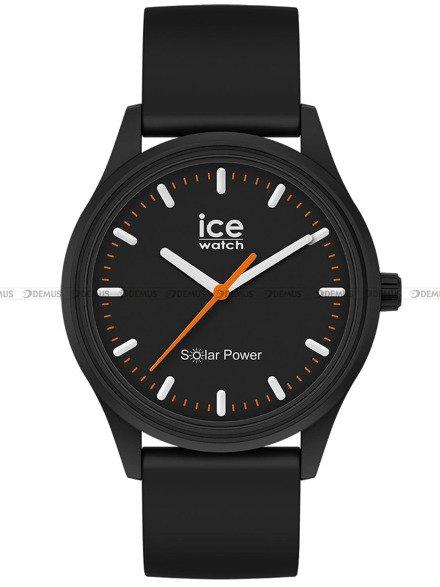 Zegarek Ice-Watch - Ice Solar Power Rock 017764 M
