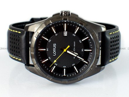 Zegarek Lorus męski na pasku RS961AX9
