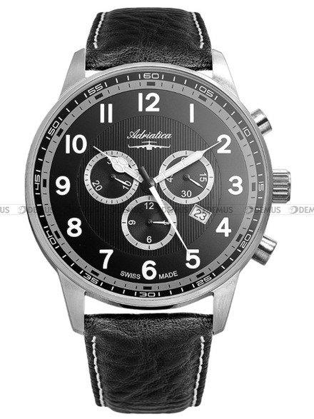 Zegarek Męski Adriatica A1076.5224CHXL
