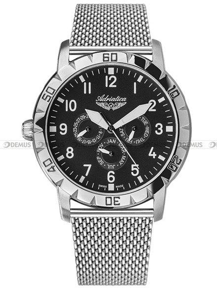 Zegarek Męski Adriatica A1108.5124QF