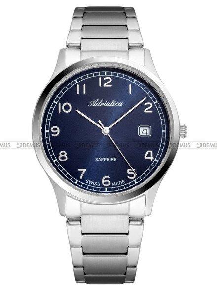 Zegarek Męski Adriatica A1292.5125Q