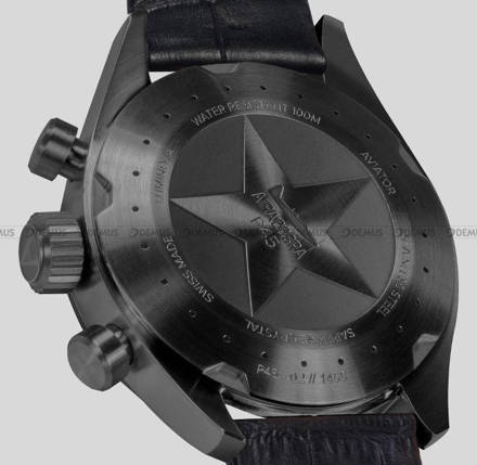 Zegarek Męski Aviator Airacobra P45 Chrono V.2.25.5.174.4