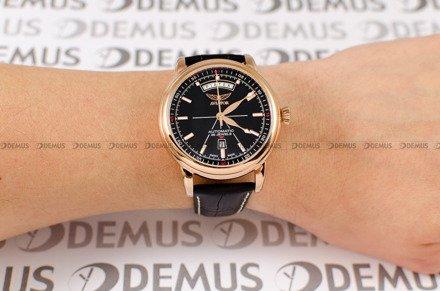 Zegarek Męski Aviator Douglas Day Date V.3.20.2.146.4-PL - Limitowana edycja
