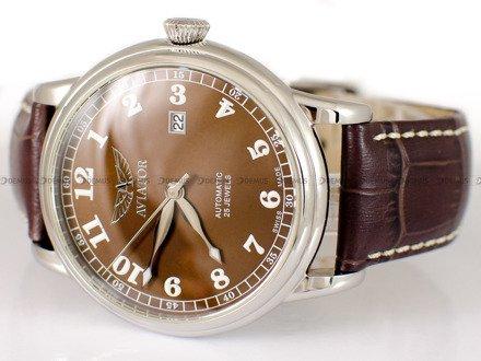 Zegarek Męski Aviator Douglas V.3.09.0.026.4 - Limitowana edycja