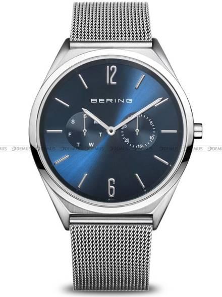 Zegarek Męski Bering Classic 17140-007