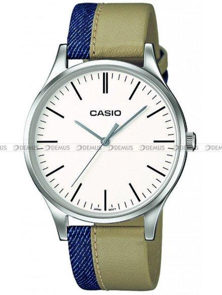 Zegarek Męski Casio MTP E133L 7EEF