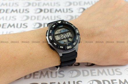 Zegarek Męski Casio WS-1100H 1AVEF