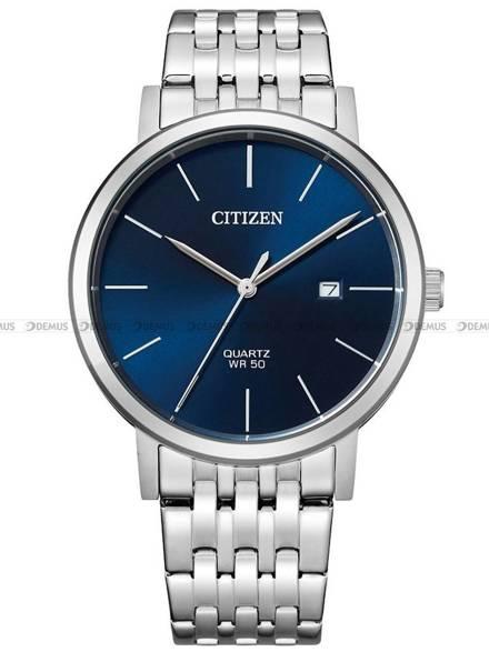 Zegarek Męski Citizen BI5070-57L