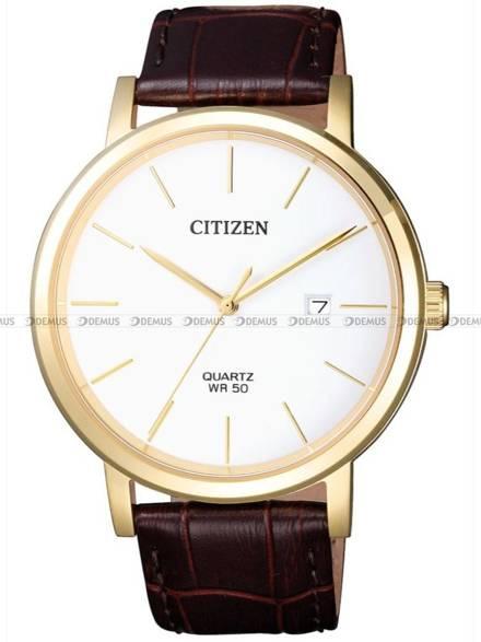 Zegarek Męski Citizen BI5072-01A
