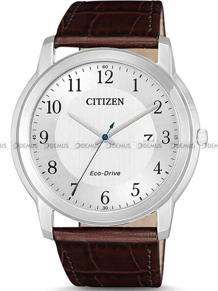Zegarek Męski Citizen Eco-Drive AW1211-12A