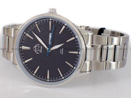 Zegarek Męski FujiTime M7110QS-Black