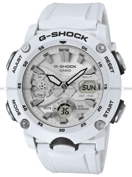 Zegarek Męski G-SHOCK Carbon Core Guard GA 2000S 7AER