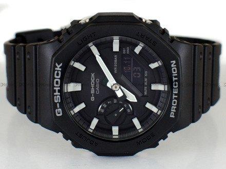 Zegarek Męski G-SHOCK Carbon Core Guard GA 2100 1AER