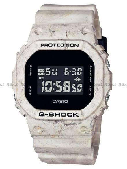 Zegarek Męski G-SHOCK DW 5600WM 5ER