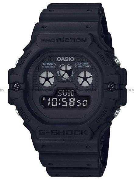 Zegarek Męski G-SHOCK DW 5900BB 1ER