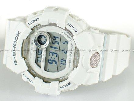 Zegarek Męski G-SHOCK G-SQUAD Bluetooth GBD 800 7ER