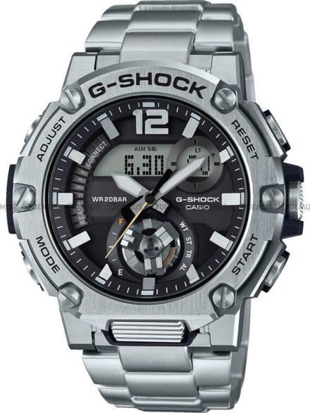 Zegarek Męski G-SHOCK G-STEEL Bluetooth GST B300SD 1AER