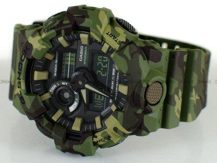 Zegarek Męski G-SHOCK GA 700CM 3AER