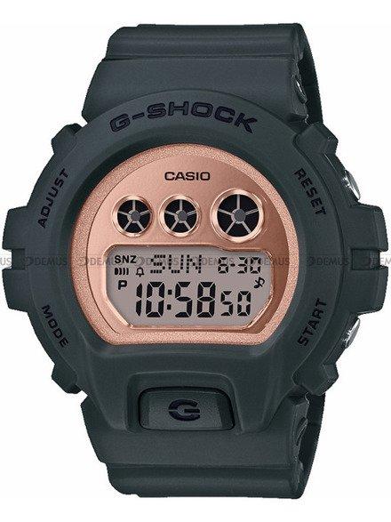 Zegarek Męski G-SHOCK GMD S6900MC 3ER
