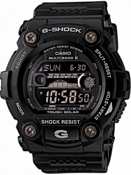 Zegarek Męski G-SHOCK MASTER OF G GW-7900B 1ER