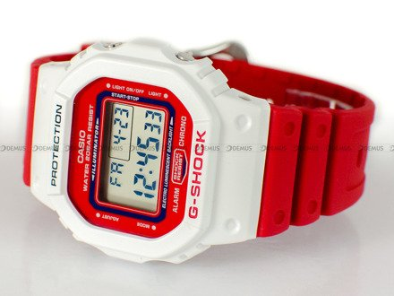 Zegarek Męski G-SHOCK THROWBACK 1983 LIMITED DW-5600TB 4AER