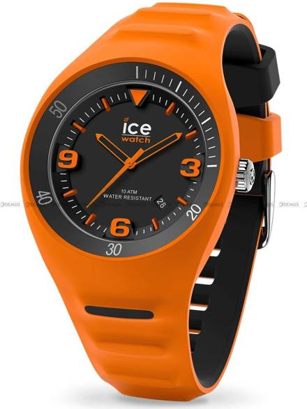 Zegarek Męski Ice-Watch Pierre Leclercq Neon Orange 017601 M