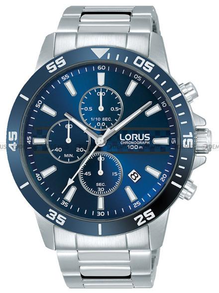 Zegarek Męski Lorus Chronograph RM303FX9