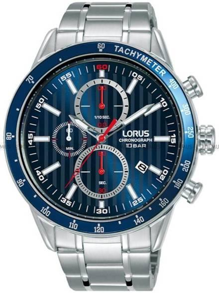 Zegarek Męski Lorus Chronograph RM329GX9
