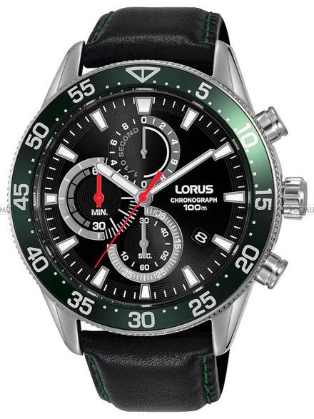 Zegarek Męski Lorus Chronograph RM347FX9