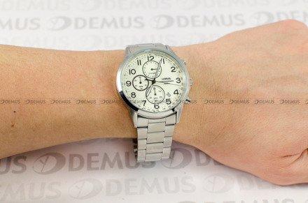 Zegarek Męski Lorus Chronograph RM373EX9