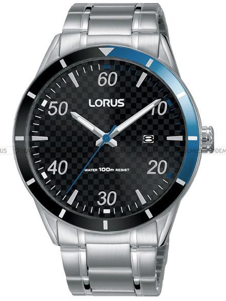 Zegarek Męski Lorus RH923KX9