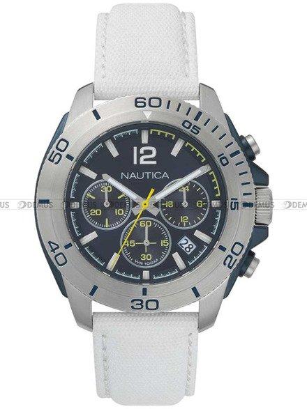 Zegarek Męski Nautica Andover NAPADR002