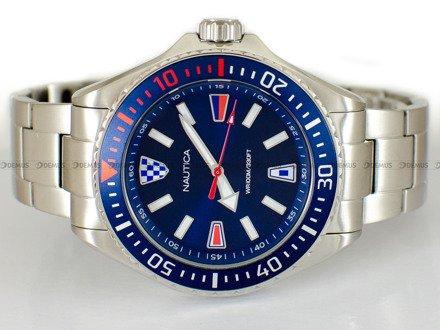 Zegarek Męski Nautica Crandon Park NAPCPS904