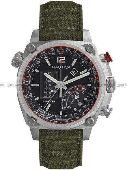 Zegarek Męski Nautica Millrock NAPMLR001