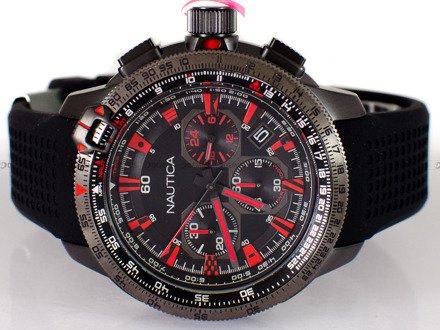 Zegarek Męski Nautica Mission Bay NAPMSB001